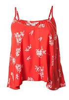 BILLABONG Womens So Adored rio red