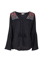 BILLABONG Womens Solar Sun midnight
