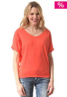 BILLABONG Womens Spirit hot coral