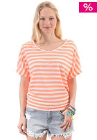 BILLABONG Womens Spirit Top coral kiss