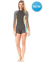 BILLABONG Womens Spring Fever L/S Neoprene Spring Wetsuit blk/white