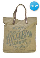 BILLABONG Womens Sunset Bay Backpack grass roots