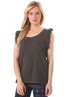 BILLABONG Womens Switch Top off black