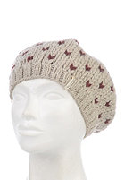 BILLABONG Womens Syndicate Beanie silver fox