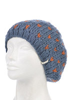BILLABONG Womens Syndicate Beanie vintage indigo