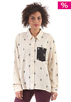 BILLABONG Womens Tara Longsleeve Shirt cool wip