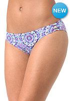 BILLABONG Womens Tiles And Tides Low Rider Bikini Pant carribean