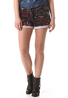 BILLABONG Womens Tracing Paths Short black