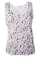 BILLABONG Womens Tropic Side white