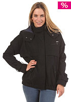 BILLABONG Womens Trounce Jacket black