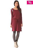 BILLABONG Womens Veronica Dress shiraz