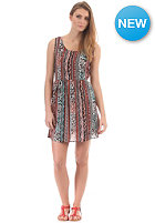 BILLABONG Womens Wild Chance Dress aquarius