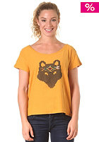 BILLABONG Womens Wild Top goldie