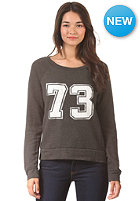 BILLABONG Womens Your Number Sweat off black