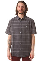 BILLABONG Woodbridge Stripe S/S Shirt black