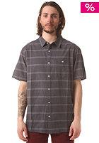 BILLABONG Woodbridge Stripe S/S Shirt black