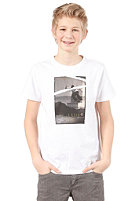 BILLABONG Xan S/S T-Shirt white