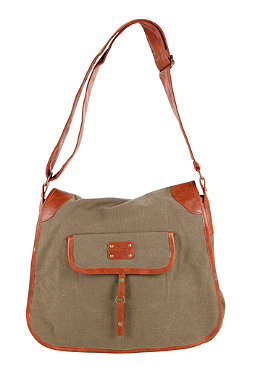 BILLABONG Yes Sir Bag 2012 military green