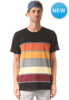 BILLABONG Zig Zag Crew S/S T-Shirt phantom