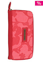 BILLABONG Zip It Wallet corail