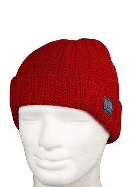 BILLABONG Zissou Beanie red