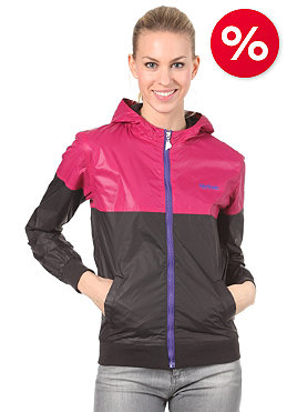 BJ�RKVIN Womens Hooch Jacket pink