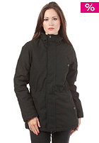 BJ�RKVIN Womens Lake Jacket black
