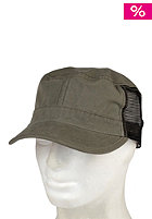BLANK Army Mesh Cap olive- black