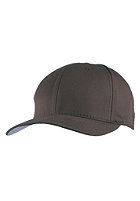 BLANK Flexfit Cap brown