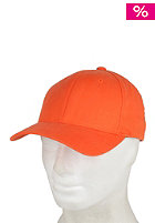 BLANK Flexfit Cap orange