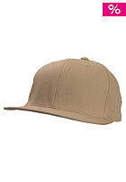 BLANK Flexfit Fitted Cap beige
