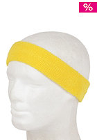 BLANK Headband gold yellow