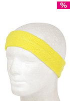 BLANK Headband yellow