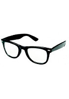 Nerd Sunglasses black