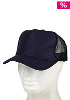 BLANK One Colored Cap navy