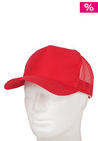 BLANK One Colored Cap red