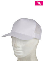 BLANK One Colored Cap white