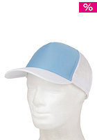 BLANK Two Colored Cap lightblue- white