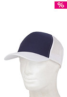 BLANK Two Colored Cap navy- white