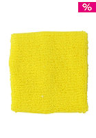 BLANK Wristband yellow