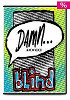 BLIND Damn DVD one colour