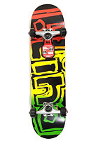 BLIND Mid Rasta Youth 7.30 one colour