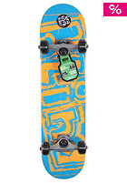BLIND Mini SS Ransom Complete Skateboard blue/orange 7.00 blue/orange