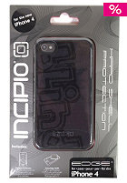 BLIND OG Logo IPhone 4 Edge Case grey/black