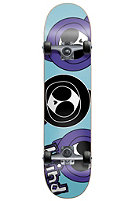 BLIND SS Three Kennys 7.50 Complete Board one colour