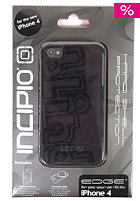 BLIND Wizard 2 IPhone 4 Feather Case black