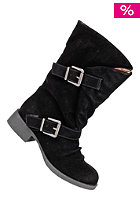 BLOWFISH Kickback Biker Boot black fawn PU
