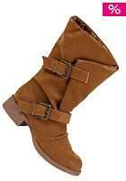 BLOWFISH Kickback Biker Boot earth fawn PU