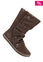 BLOWFISH Ramish Boot dark brown fawn PU