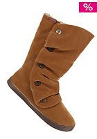 BLOWFISH Ramish FURR Boot earth fawn PU